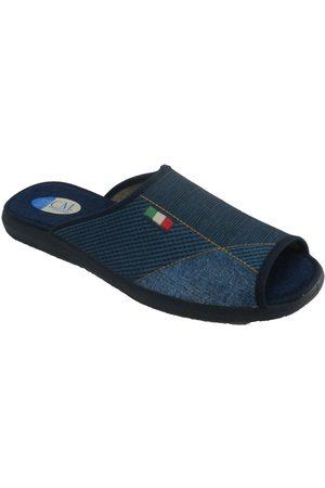 Calzamur Pantuflas Zapatillas hombre abiertas punta y talón para hombre