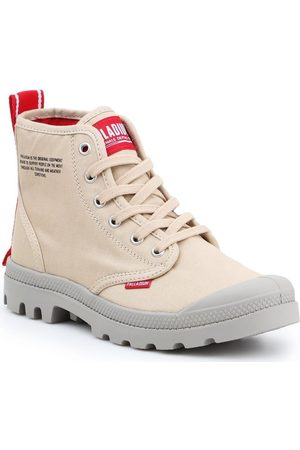 Palladium Manufacture Zapatillas altas Pampa HI Dare 76258-274 para mujer