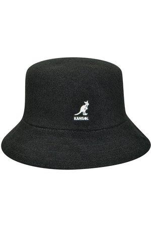 Kangol Sombrero K3050ST-Black para mujer