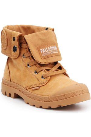 Palladium Manufacture Zapatillas altas Pampa Baggy NBK 76434-717 para mujer