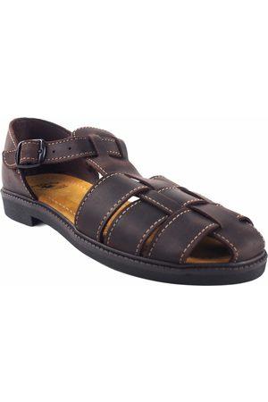 Bienve Sandalias Zapato caballero 13 marron para hombre