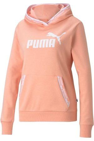 Puma Chaqueta deporte Amplified TR Hoodie para mujer