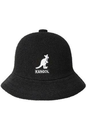 Kangol Sombrero K3407-Black para mujer