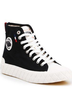 Palladium Manufacture Zapatillas altas Palla ACE CVS 77015-030-M para mujer