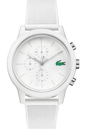 Lacoste Reloj analógico 2010974, Quartz, 44mm, 5ATM para hombre