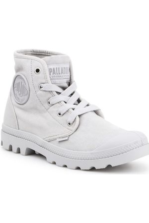 Palladium Manufacture Zapatillas altas US PAMPA HI F Vapor 92352-074-M para mujer