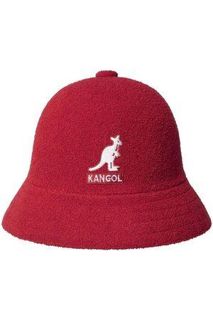 Kangol Sombrero K3407-Scarlet para mujer