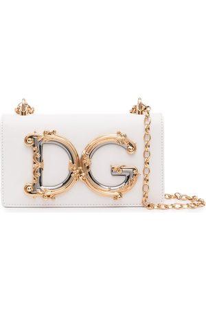 Dolce & Gabbana Bolso DG Girls