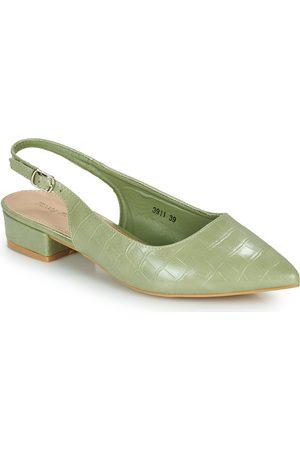 Moony Mood Zapatos de tacón OGORGEOUS para mujer