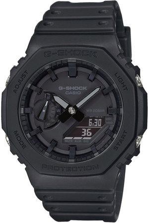 Casio Reloj digital GA-2100-1A1ER, Quartz, 45mm, 20ATM para hombre