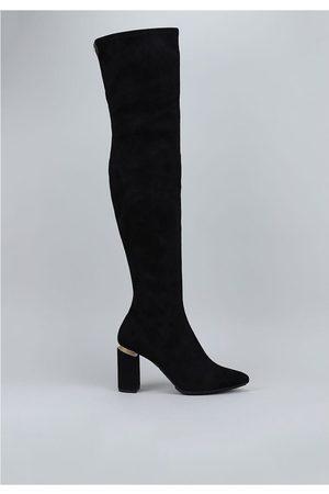 Krack Botas altas - para mujer