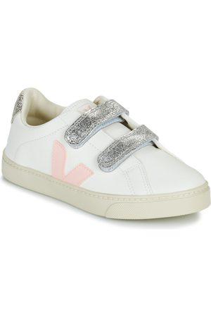 Veja Zapatillas SMALL ESPLAR VELCRO para niña