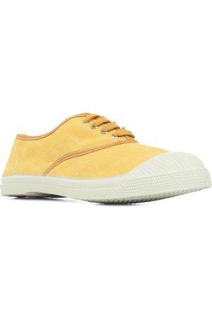 Bensimon Zapatillas Tennis Lin Coton para mujer