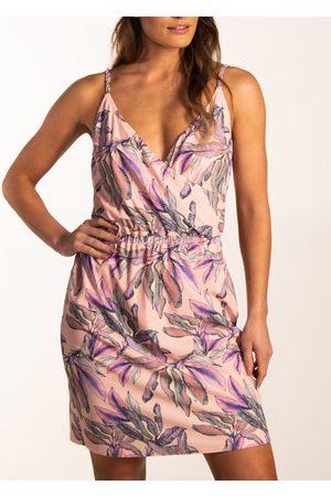 Beachlife Vestido Vestido de verano con tirantes finos Ropa playa para mujer