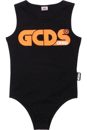 GCDS | Niña Body De Jersey Stretch 8a