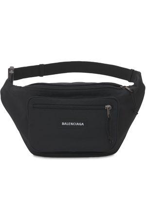 Balenciaga | Hombre Logo Nylon Belt Bag Unique