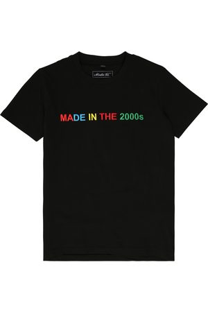 Mister Tee Camiseta 'Made In The 2000s EMB Tee