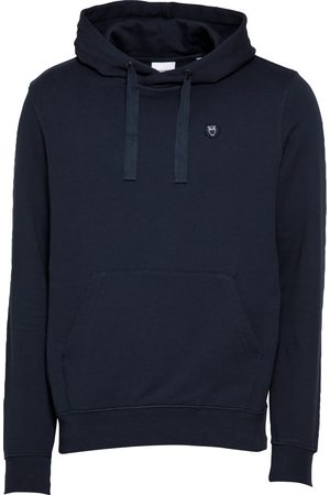 Knowledge Cotton Apparal Sudadera oscuro
