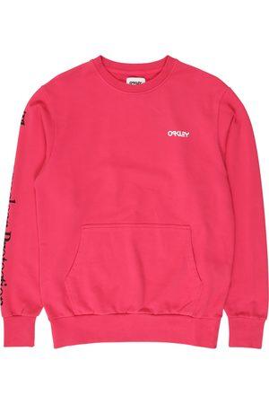 Oakley Camiseta deportiva rubí /