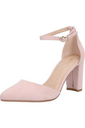 ABOUT YOU Mujer Plataformas - Zapatos con plataforma 'Mylie