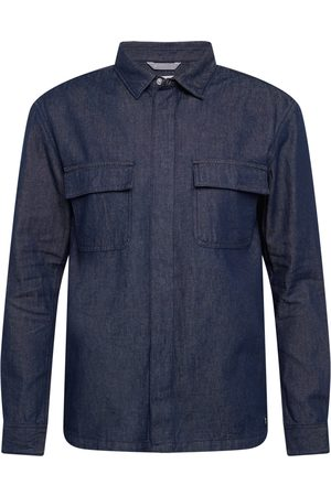 TOM TAILOR Camisa oscuro