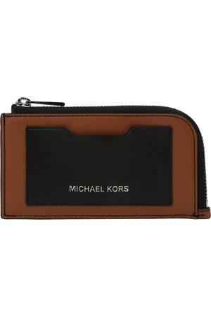 Michael Kors Cartera / / plata