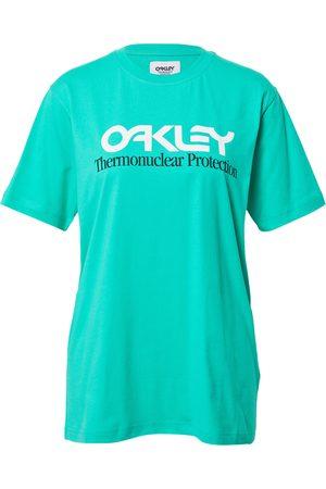 Oakley Camiseta funcional 'FIERY' jade / /