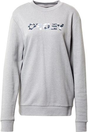 Oakley Camiseta deportiva grafito / moteado / /
