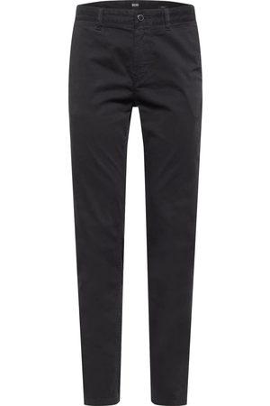 HUGO BOSS Hombre Pantalones chinos - Pantalón chino 'Taber