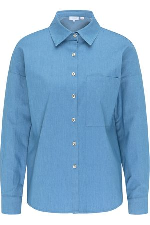usha BLUE LABEL Blusa claro