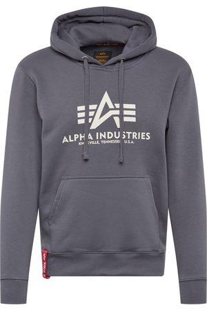 Alpha Industries Sudadera oscuro