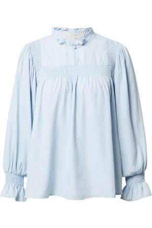 Cream Blusa 'Emily' claro