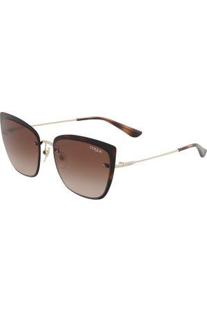 vogue Gafas de sol '0VO4158S' / oro