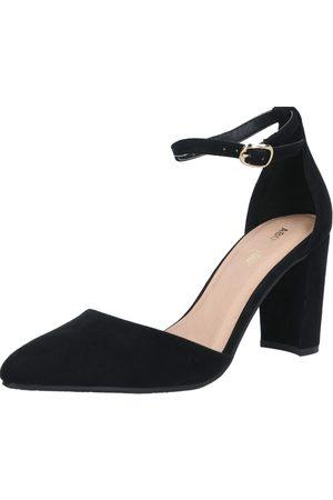 ABOUT YOU Mujer Plataformas - Zapatos con plataforma 'Mylie Shoe