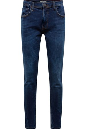 Blend Vaquero 'Jet Slim Taperd Multiflex' denim