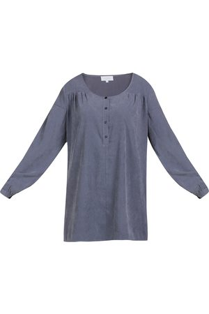 usha BLUE LABEL Blusa paloma