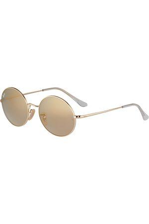 Ray-Ban Gafas de sol oro / taupe