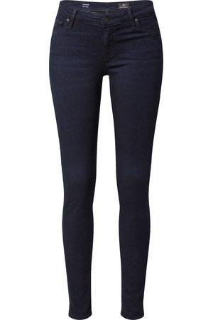 AG Jeans Vaquero oscuro