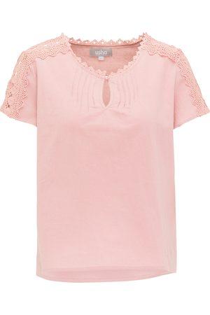 USHA Camiseta claro