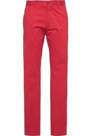 Dreimaster Hombre Pantalones chinos - Pantalón chino