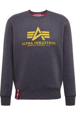 Alpha Industries Sudadera 'Basic' /