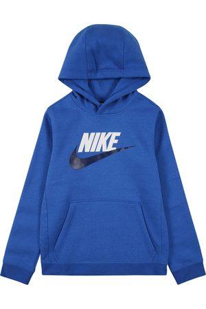 Nike Sudadera real / / marino