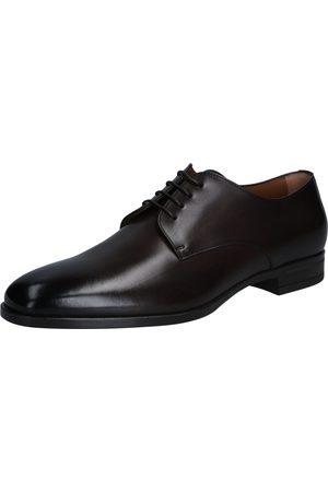HUGO BOSS Hombre Oxford y mocasines - Zapatos con cordón 'Kensington