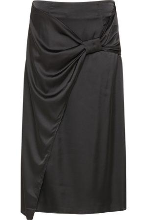 usha BLACK LABEL Falda