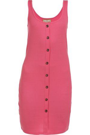 myMo Vestido de verano rosé