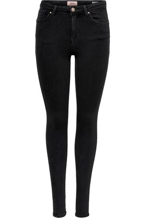 ONLY Vaquero 'ONLPower Mid Push Up Skinny Fit
