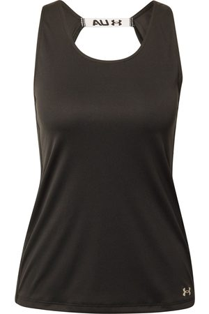 Under Armour Mujer Tops - Top deportivo