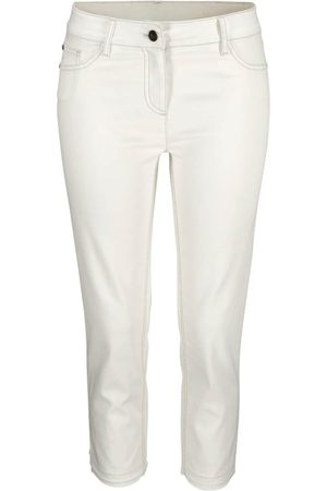 Lascana Jeggings offwhite