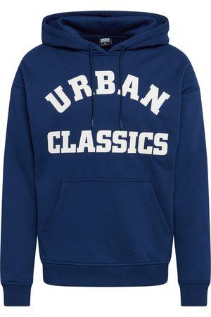 Urban classics Sudadera navy /