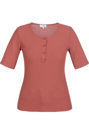 usha BLUE LABEL Camiseta pitaya